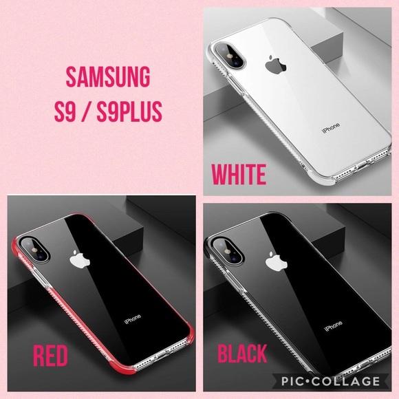 Accessories - Samsung 9/9plus Case